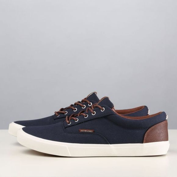 Jack & Jones Sneaker wvision Ns dark blue