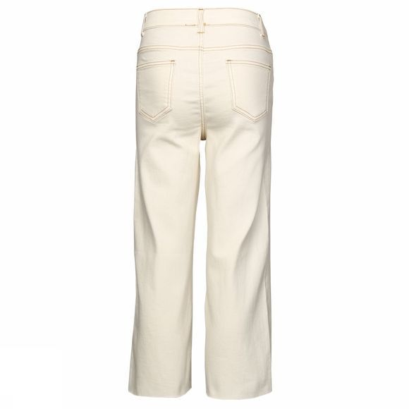 Kids Only Jeans thea White Gebroken Wit