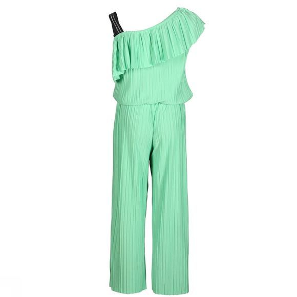 Name It Jumpsuit hosta Ankel Sl Lichtgroen