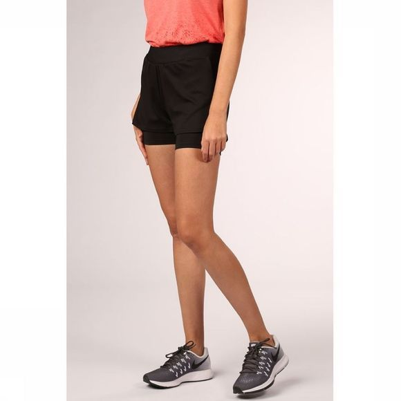 Only Play Short Joella Loose Training Noir
