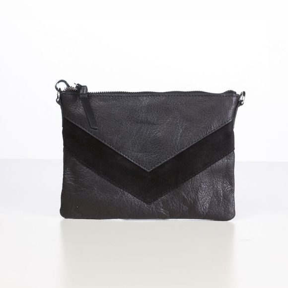 Pieces Bag ingrid black