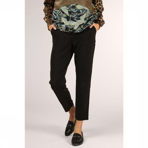 Only Trousers Sofia Cigarette black