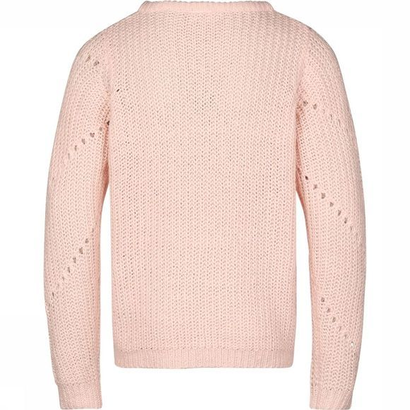 Name It Trui Nkfdana Ls Knit Lichtroze