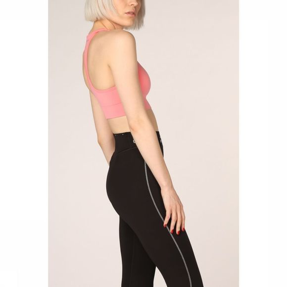 Only Play Sport Bh Daisy Seamless Middenroze