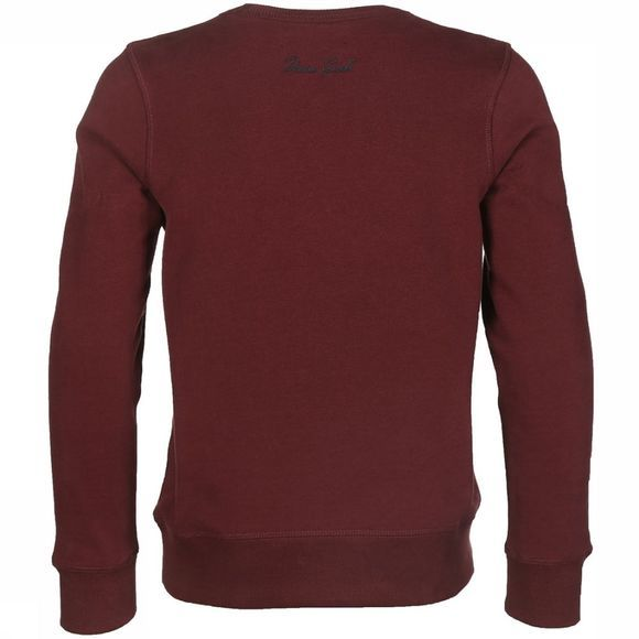 Jack & Jones Polo Paulos Bordeaux