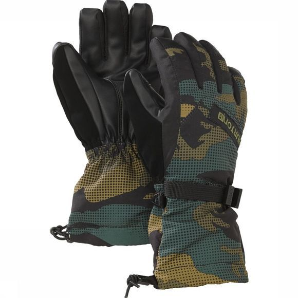 Burton Glove Boys Assortment Camouflage