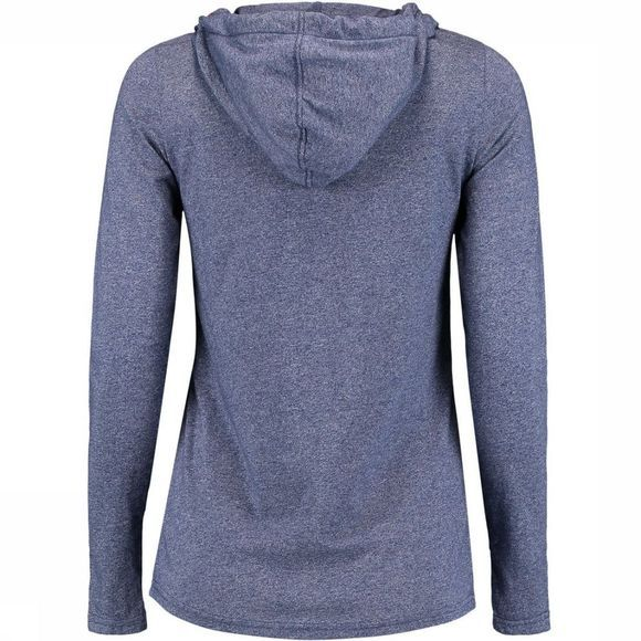 O'Neill T-Shirt Lw Marly Long Sleeve Middenblauw