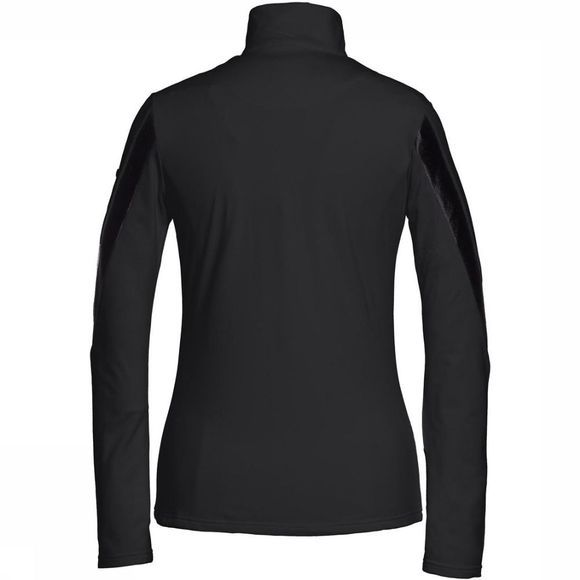 Goldbergh Fleece Ski Zwart