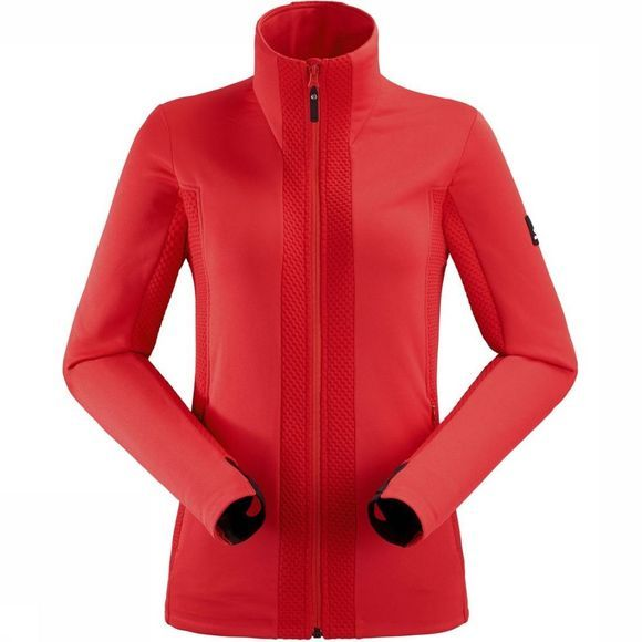 Eider Fleece Double Rood