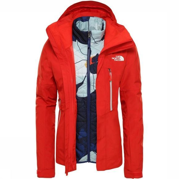 The North Face Jas Garner Triclimate Rood
