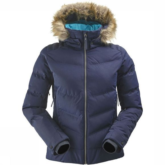 Eider Coat Downtown Street Marine