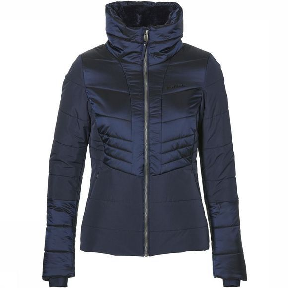 O'Neill Coat Hybrid Crystaline dark blue