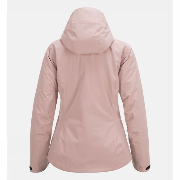 Peak Performance Coat Anima light pink