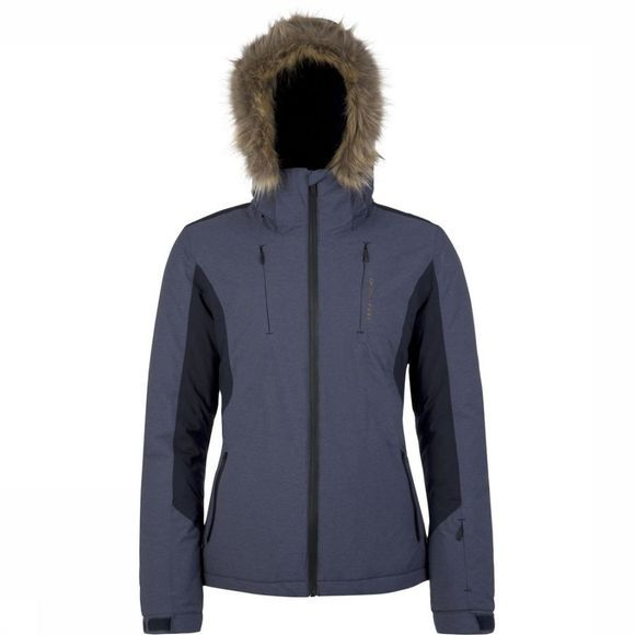 Protest Coat Epping dark blue