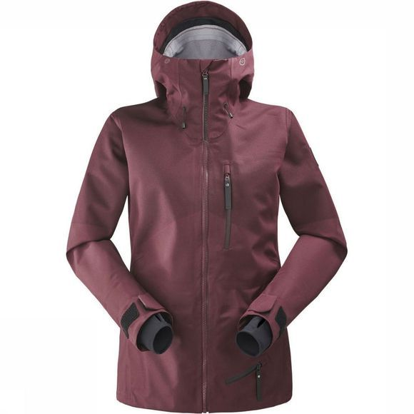 Eider Coat Shaper 2.0 Bordeaux