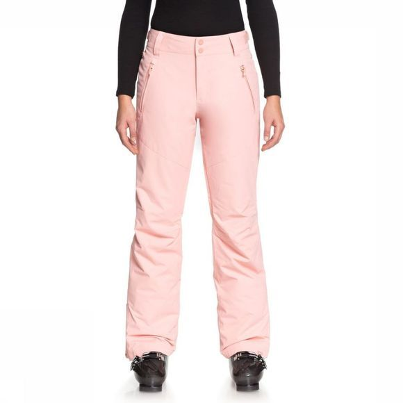 Roxy Ski Pants Winterbreak light pink
