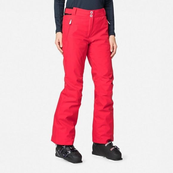 Rossignol Ski Pants Ski Pant red