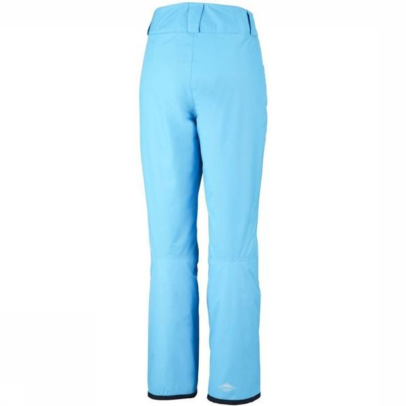 Columbia Ski Pants On The Slope II light blue