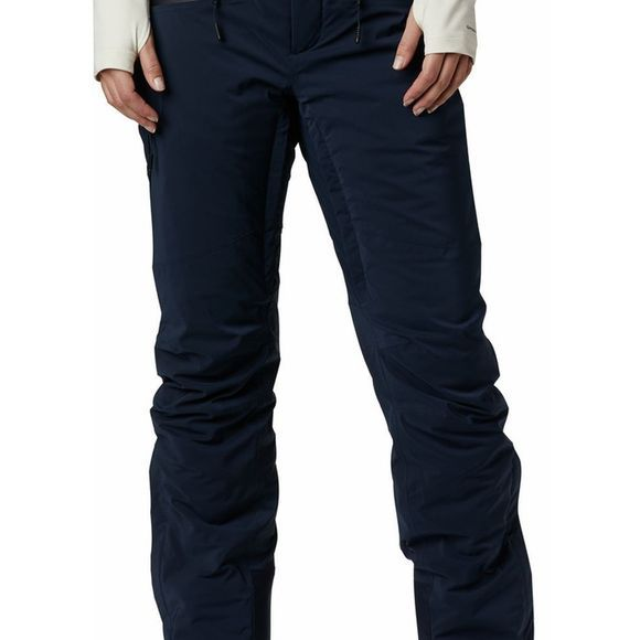 Columbia Skibroek Wild Card Insulated Donkerblauw