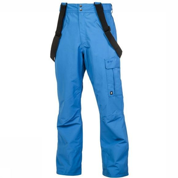 Protest Ski Pants Denysy mid blue