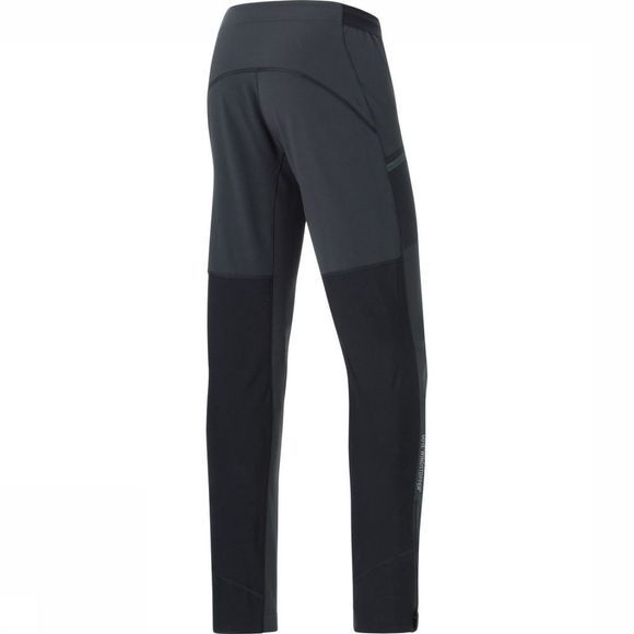 Gore Wear Pantalon De Ski X7 Partial Noir