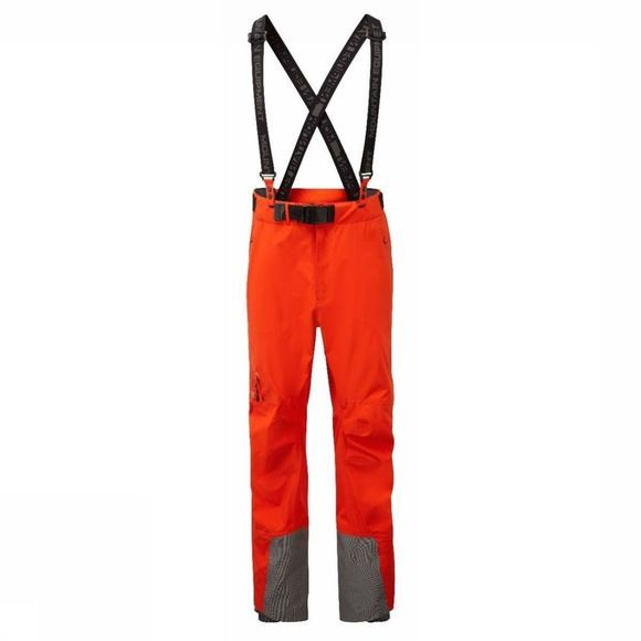 Mountain Equipment Skibroek  Diamir Regular 31 31 Oranje
