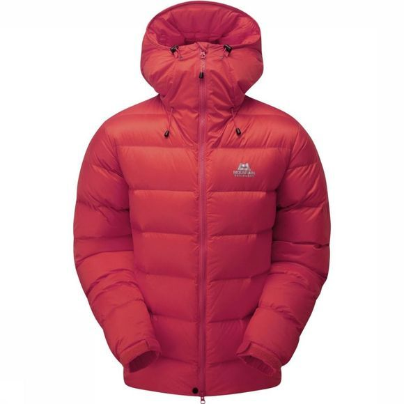 Mountain Equipment Jas  Vega Rood