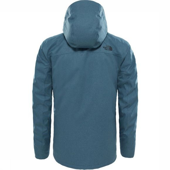 The North Face Jas Gatekeeper Middengrijs