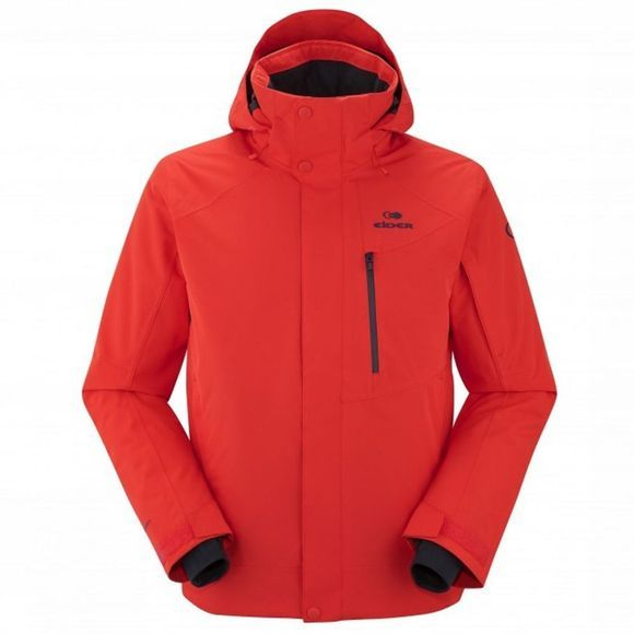 Eider Coat Edge red
