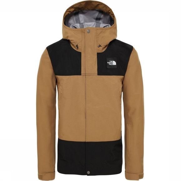 The North Face Manteau Uni Drt Kaki Clair