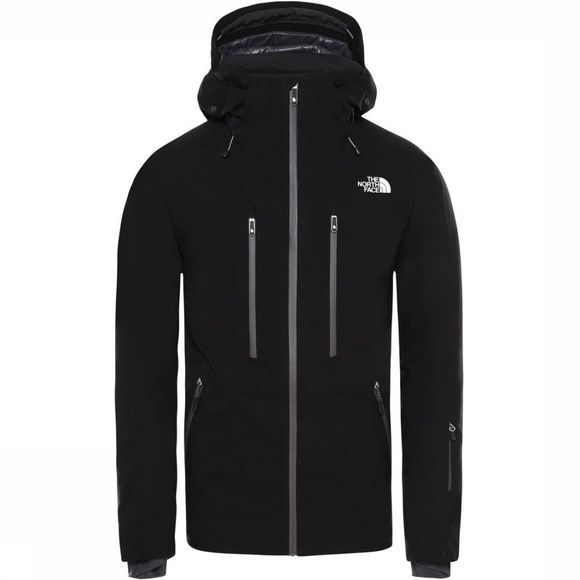 The North Face Manteau Anonym Noir