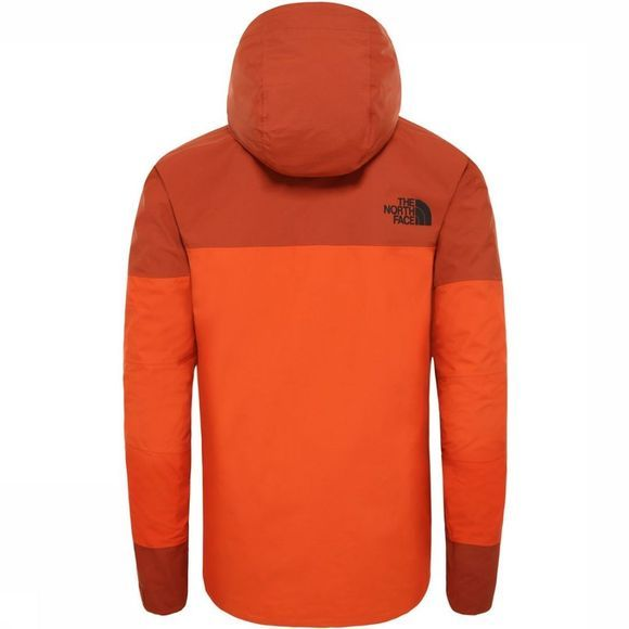 The North Face Coat Balfron orange