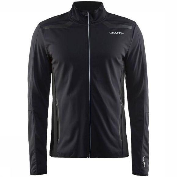 Craft Softshell Intensity black