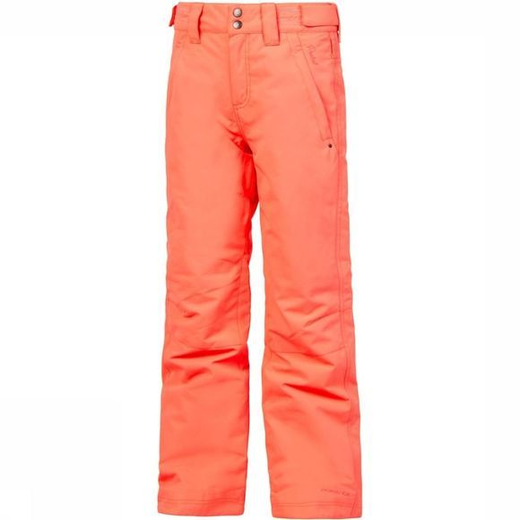 Protest Ski Pants Jackie orange
