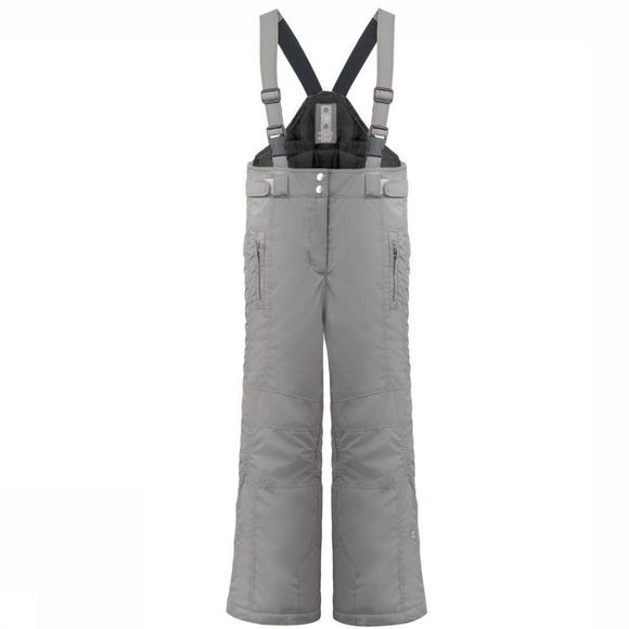 Poivre Blanc Ski Pants 18Pbh1022-Jrgl light grey