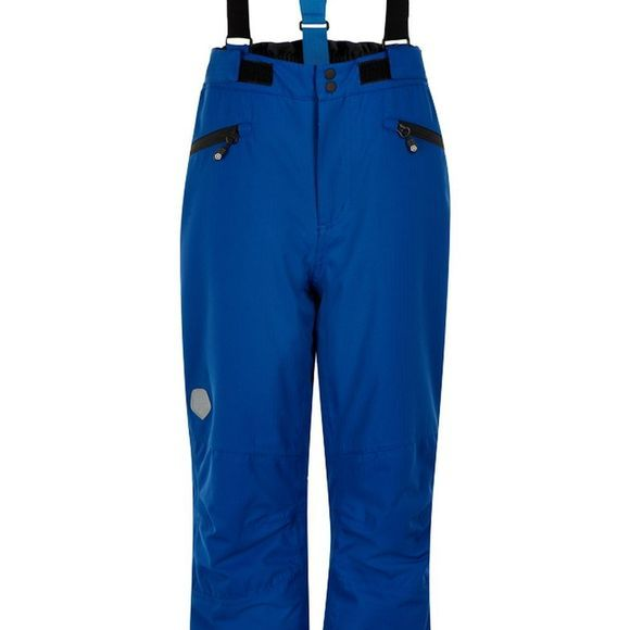 Color Kids Skibroek Ski W/Pockets Af 10.000 Middenblauw