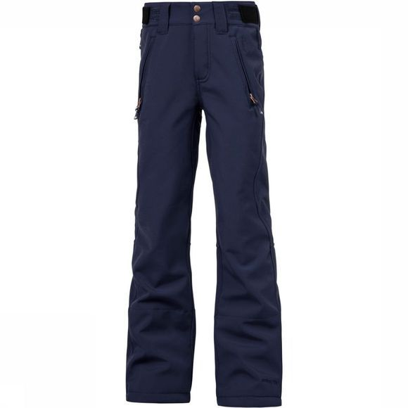 Protest Broek Lole Donkerblauw