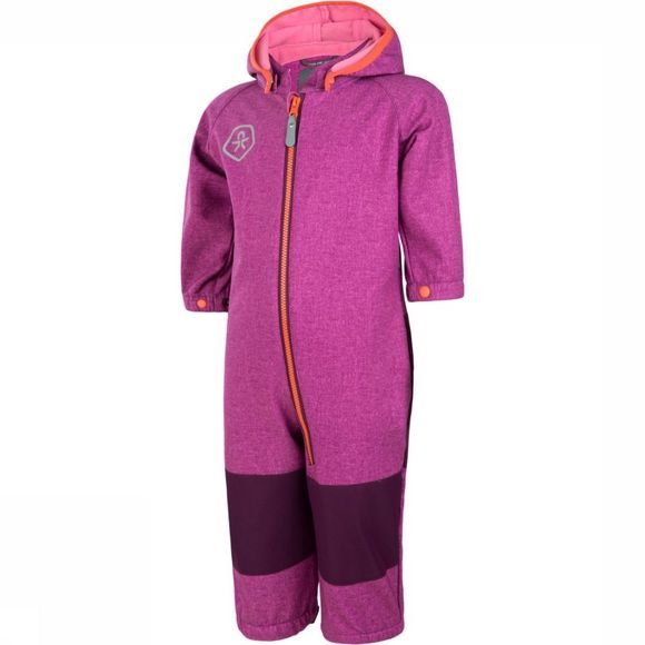 Color Kids Diverse Vajo Fuchsia