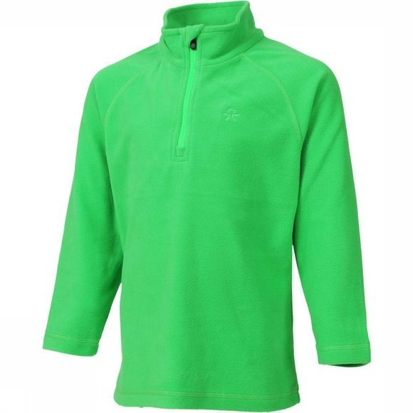 Color Kids Fleece Sandberg Lichtgroen