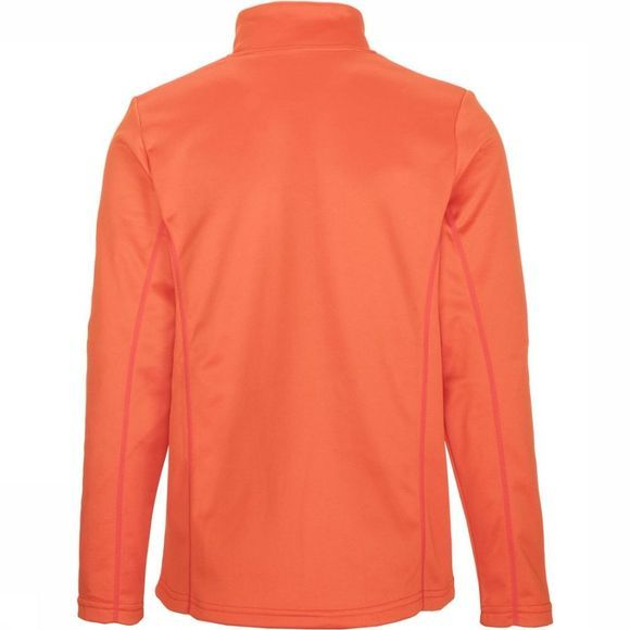 Killtec Fleece Aaren orange