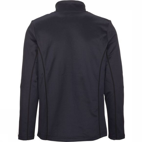 Killtec Fleece Aaren Donkerblauw