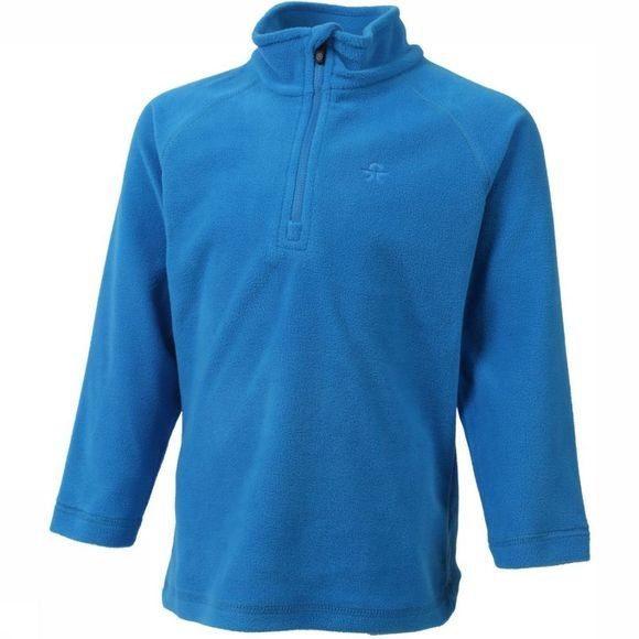 Color Kids Fleece Sandberg B Donkerblauw