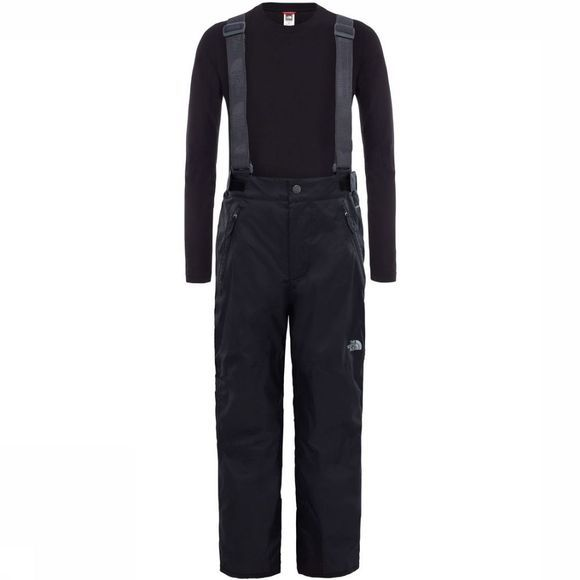 The North Face Ski Pants Y Snow Sus Plus Pant black