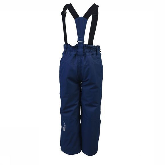 Color Kids Ski Pants Sanglo B dark blue