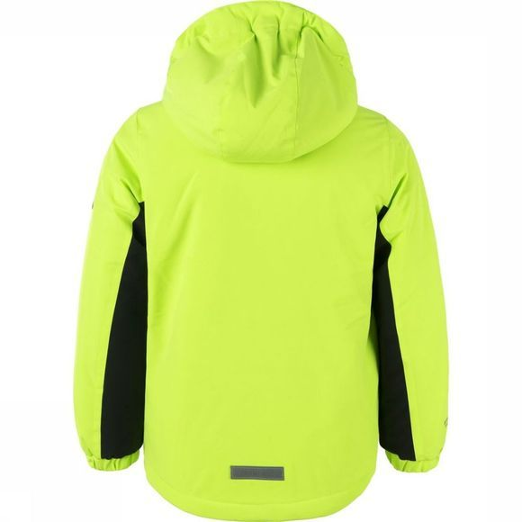 Color Kids Jas Ribadeo B Lime