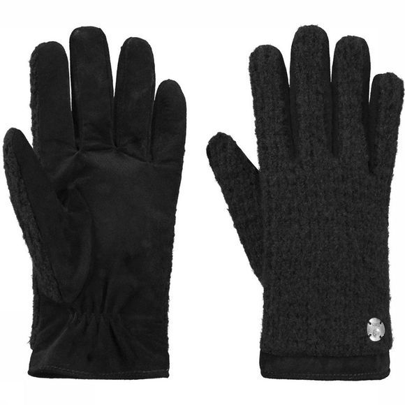 Barts Glove Lennon Gloves black