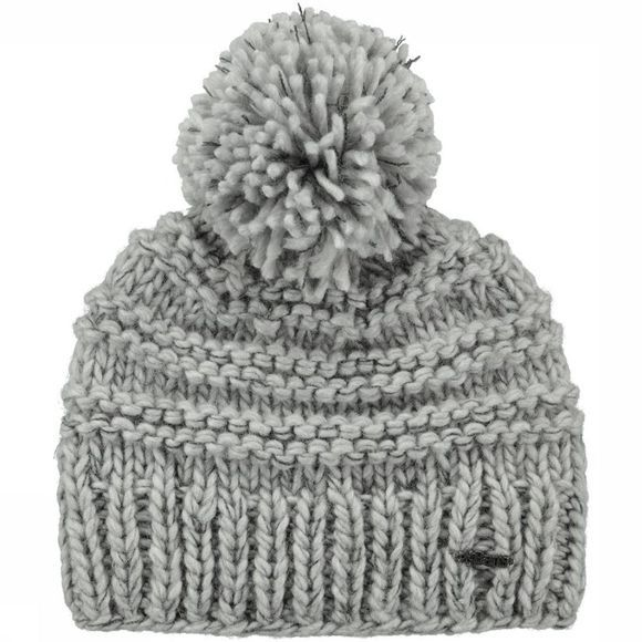 Barts Bonnet Jasmin Light Grey Mixture