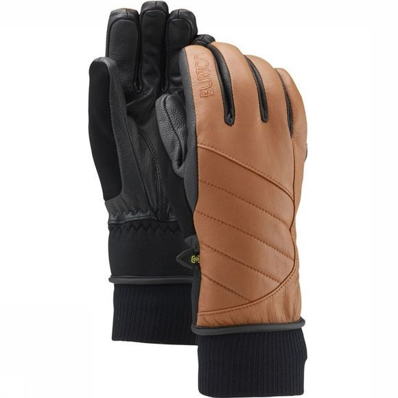 Glove Favorite Leather