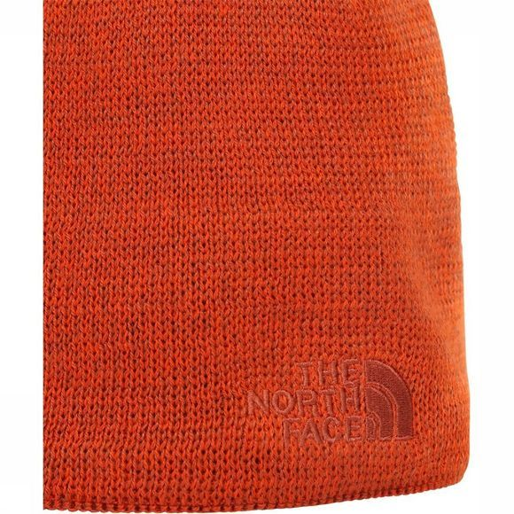 The North Face Bonnet Jim red