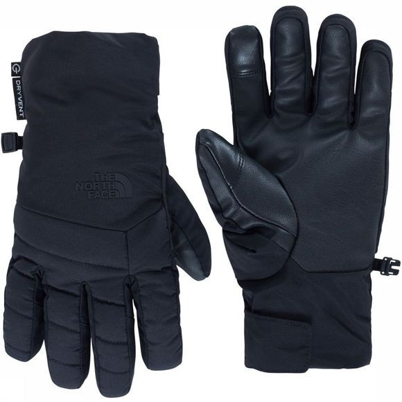 The North Face Glove Guardian Etip black